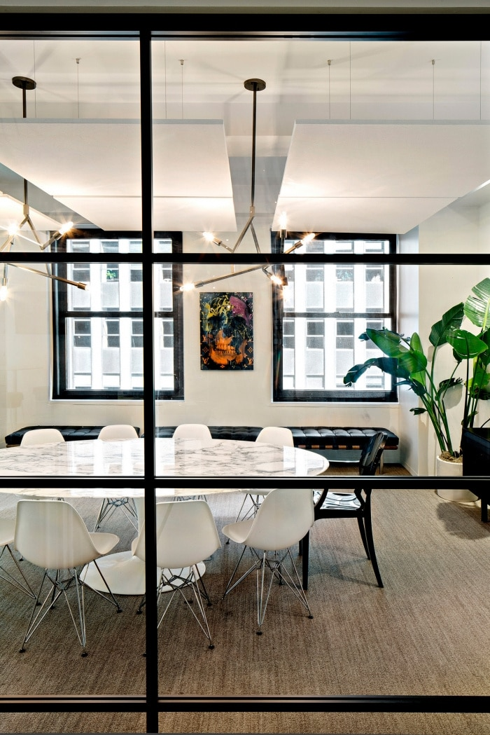 nike communications offices new york city HUXHUX design 11